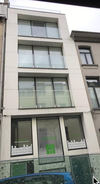 Residential studios and apartments – Antwerpen, Belgium